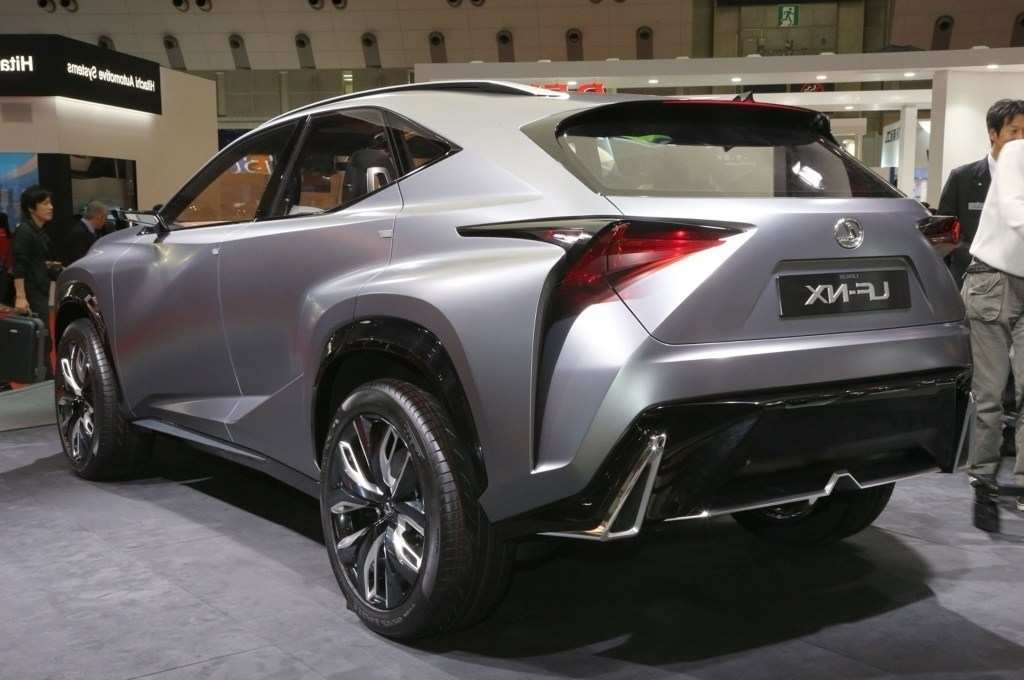 24 Best Review Lexus Nx 2020 Wallpaper by Lexus Nx 2020