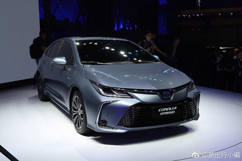 24 Best Review Toyota Altis 2020 Thailand New Concept with Toyota Altis 2020 Thailand