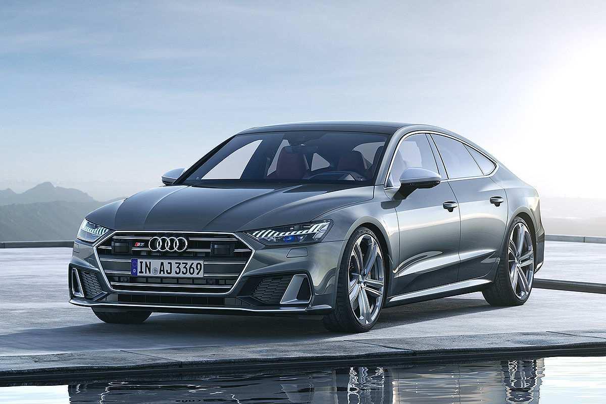 24 Concept of Audi Neuheiten Bis 2020 Spesification for Audi Neuheiten Bis 2020