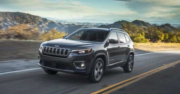 24 Concept of Jeep Cherokee Trailhawk 2020 Prices for Jeep Cherokee Trailhawk 2020