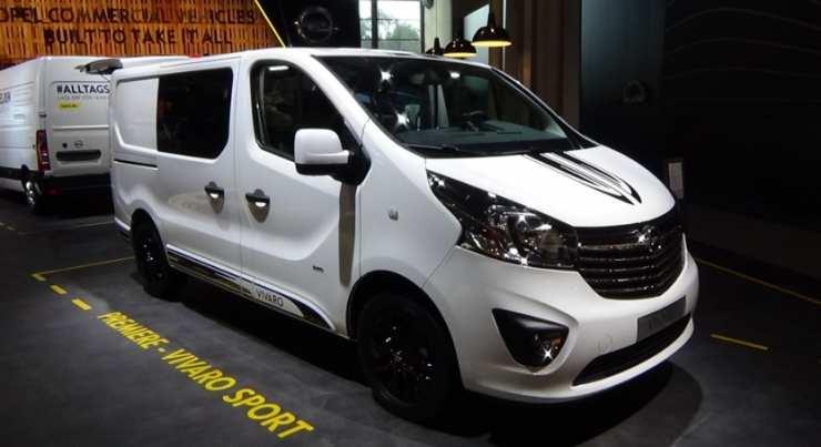 24 Concept of Nissan Van 2020 Engine for Nissan Van 2020