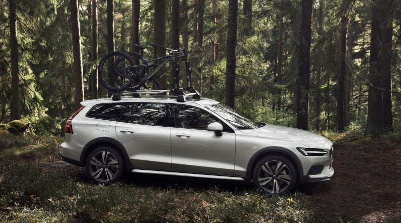 24 Concept of Volvo V60 Cross Country 2020 Concept with Volvo V60 Cross Country 2020