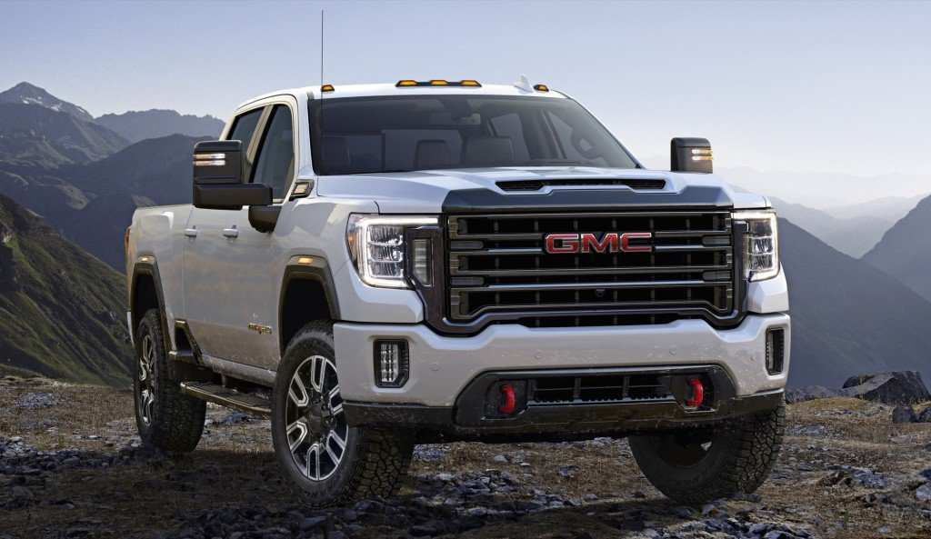 24 Gallery of 2020 Gmc Lifted Performance and New Engine by 2020 Gmc Lifted