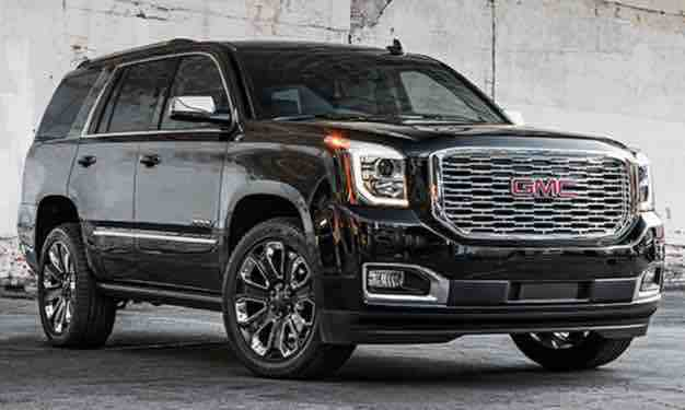 24 Gallery of 2020 Gmc Yukon Denali Interior Review with 2020 Gmc Yukon Denali Interior