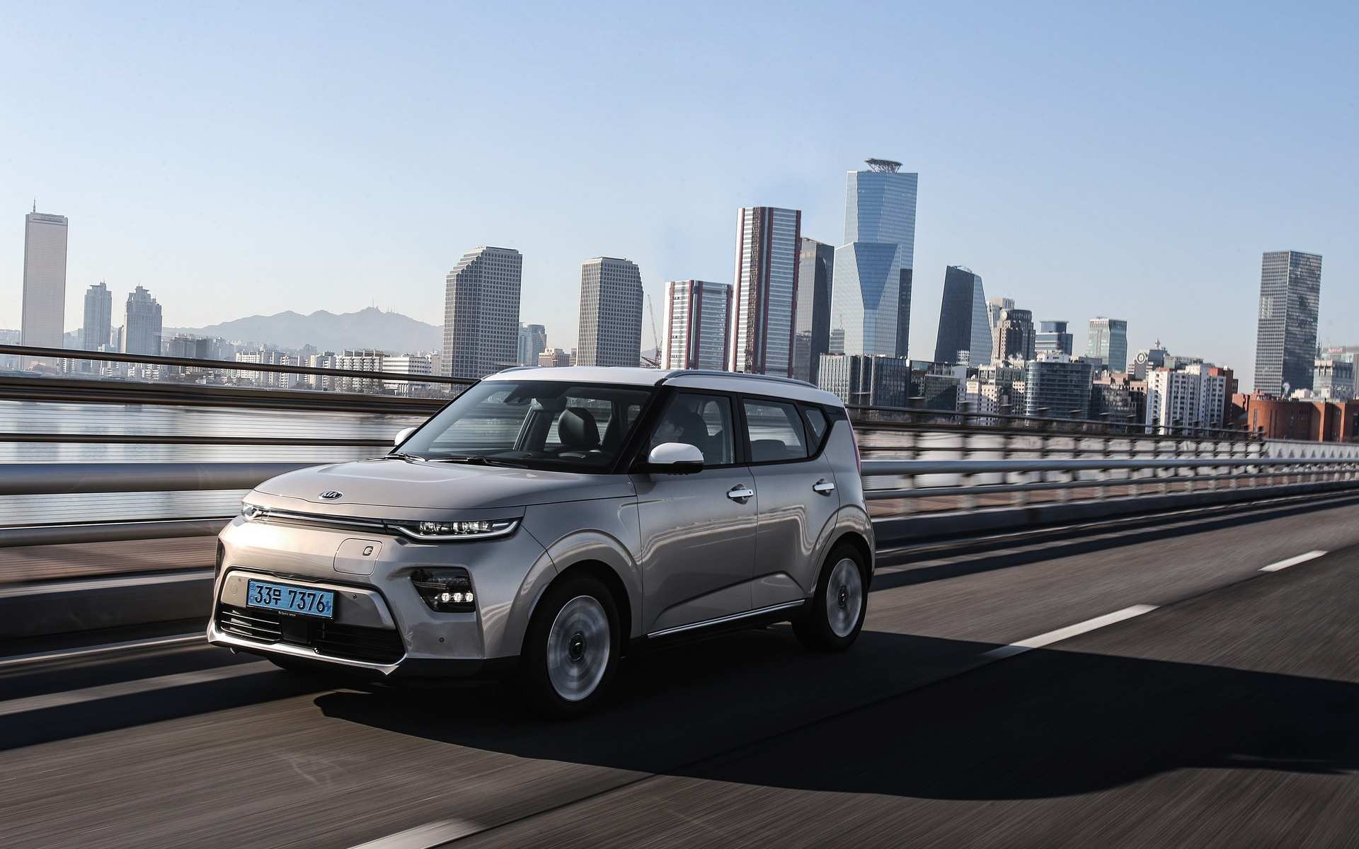 24 Gallery of 2020 Kia Soul Ev Price Speed Test for 2020 Kia Soul Ev Price