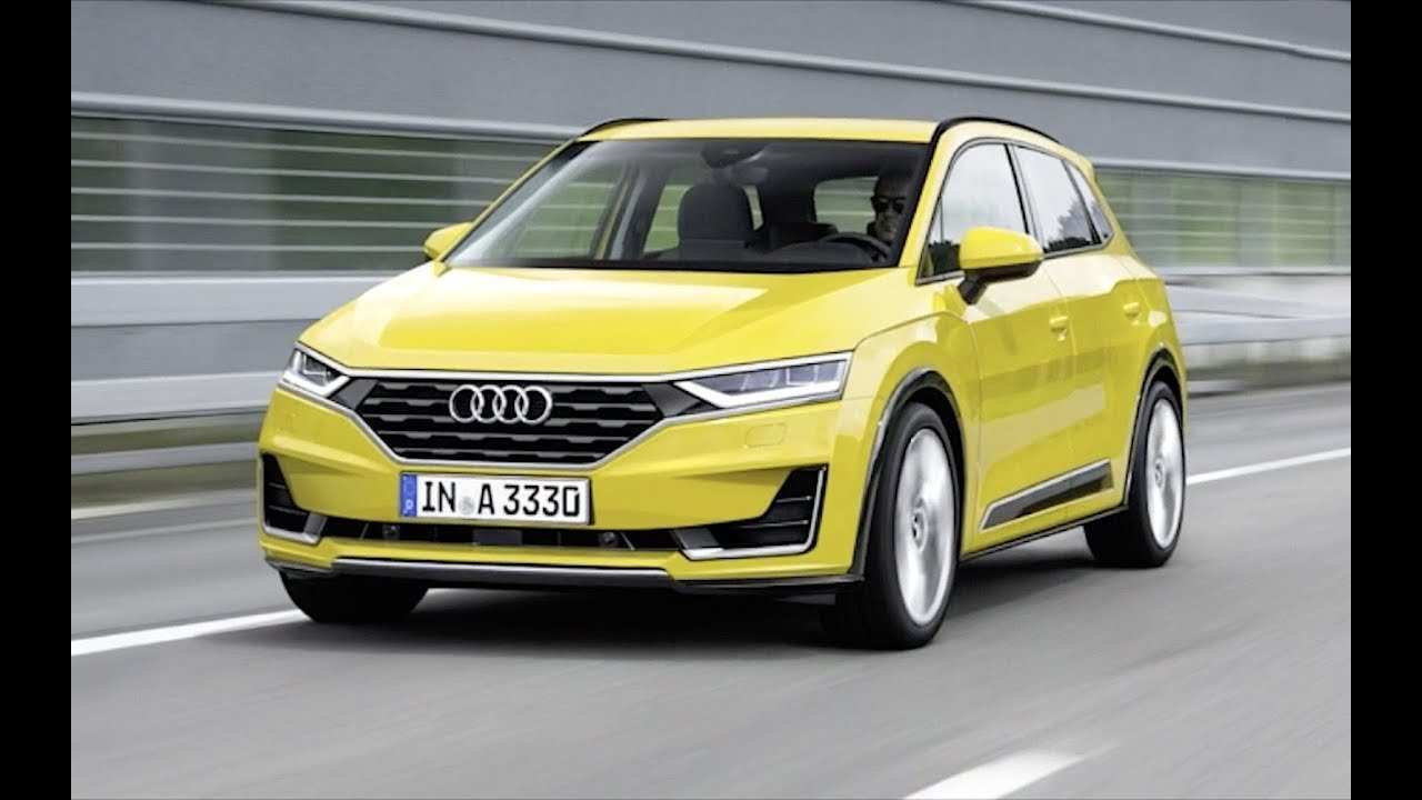 24 Gallery of Audi A3 S Line 2020 Prices by Audi A3 S Line 2020