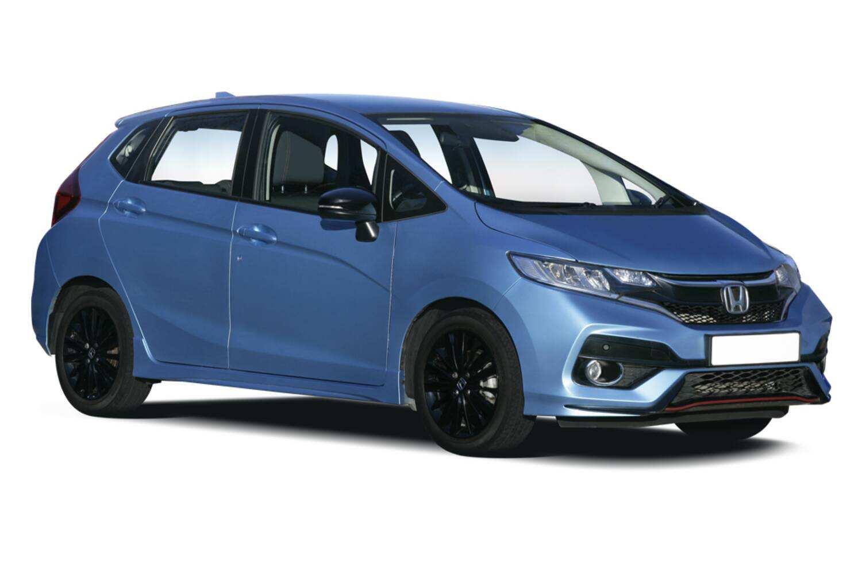 24 Gallery of Honda Jazz 2020 Uk Model for Honda Jazz 2020 Uk