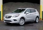 24 Great 2020 Buick Envision Specs First Drive by 2020 Buick Envision Specs