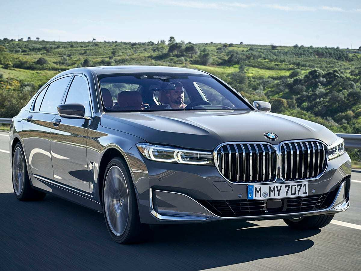 24 Great BMW The 7 2020 Price for BMW The 7 2020