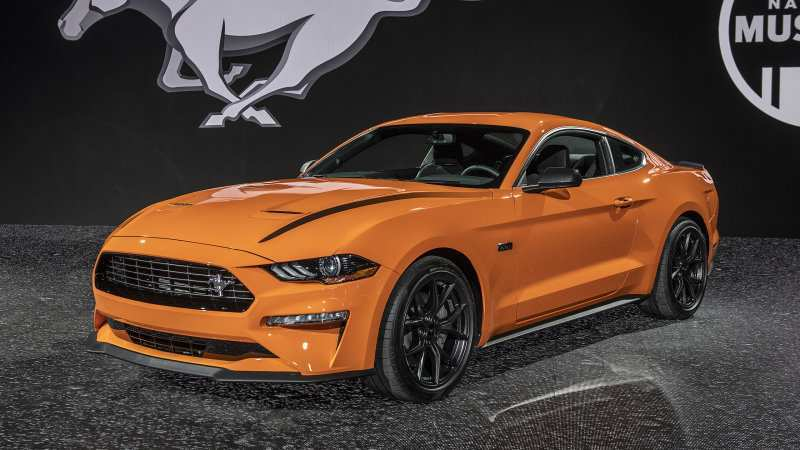 24 Great Ford Performance Vehicles By 2020 Pictures for Ford Performance Vehicles By 2020