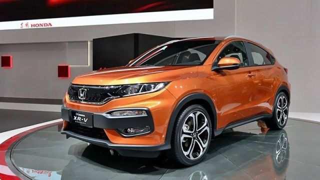 24 Great Honda Hrv New Model 2020 Ratings by Honda Hrv New Model 2020