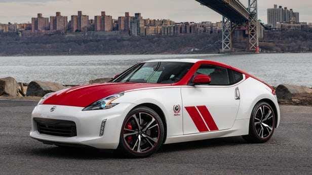 24 Great Nissan New Z 2020 Price for Nissan New Z 2020