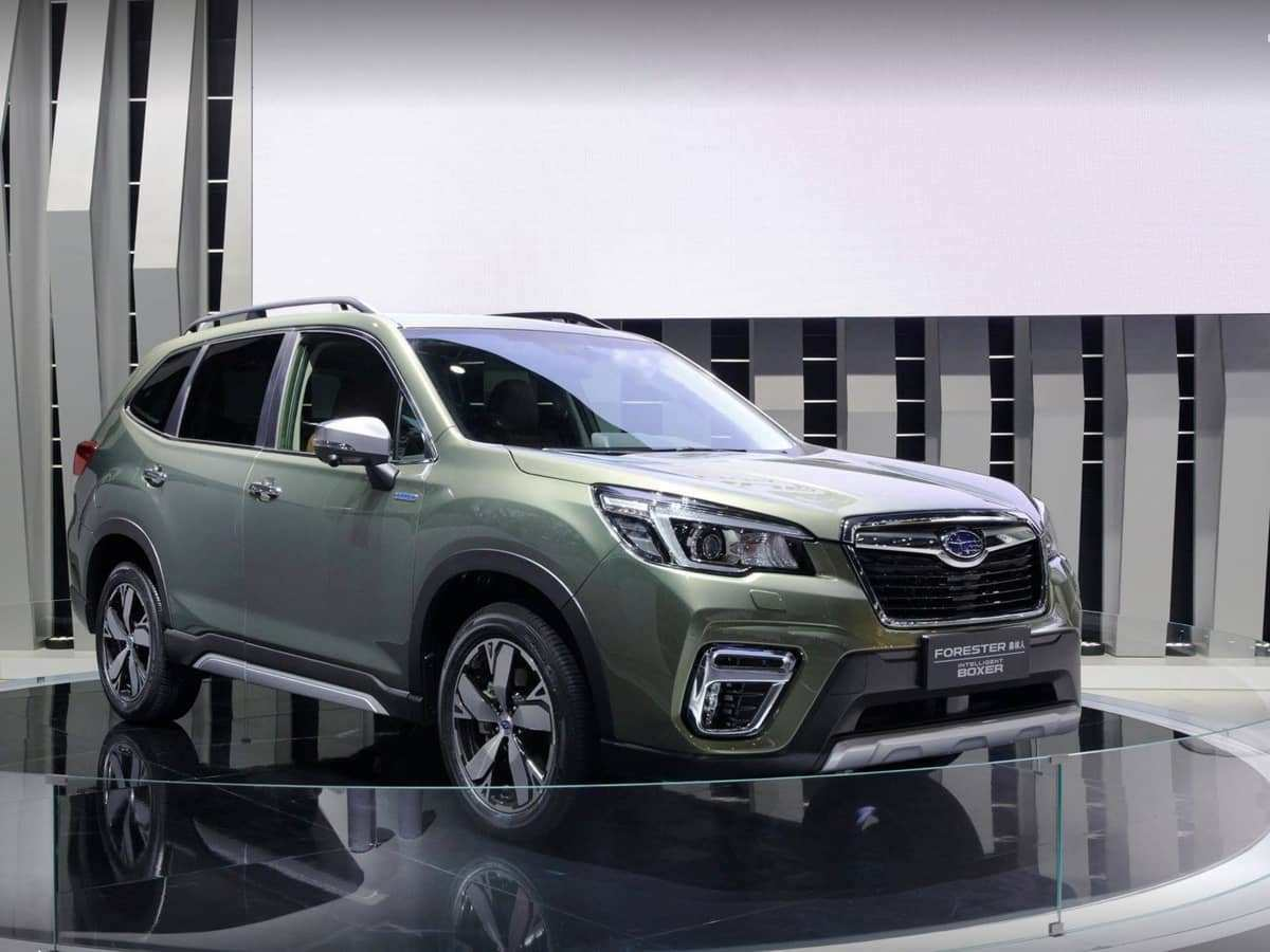 24 Great Subaru Outback New Model 2020 Redesign and Concept with Subaru Outback New Model 2020
