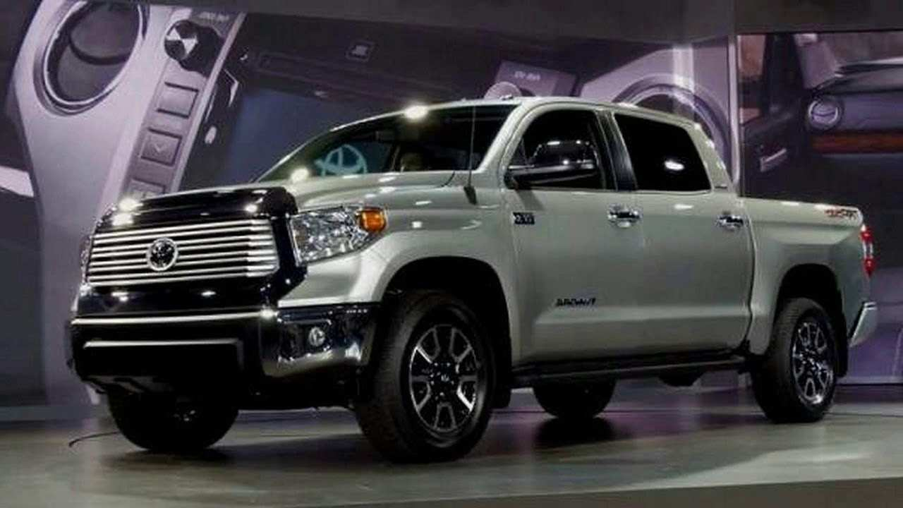 24 Great Toyota Tundra 2020 Diesel First Drive by Toyota Tundra 2020 Diesel