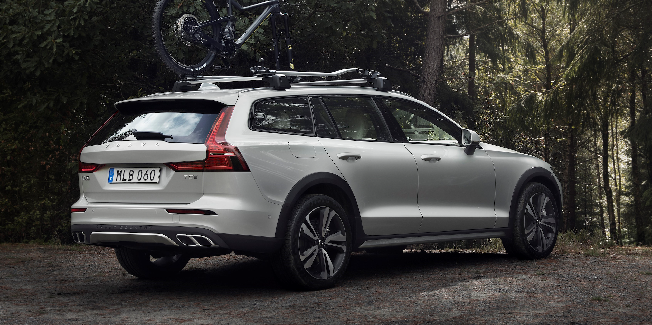 24 Great Volvo V60 Cross Country 2020 First Drive with Volvo V60 Cross Country 2020