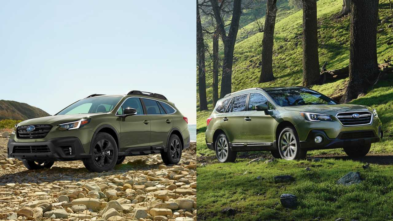 24 New 2020 Subaru Outback Jalopnik Rumors for 2020 Subaru Outback Jalopnik