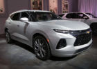 24 New Chevrolet Blazer 2020 Ss With 500Hp Performance and New Engine for Chevrolet Blazer 2020 Ss With 500Hp