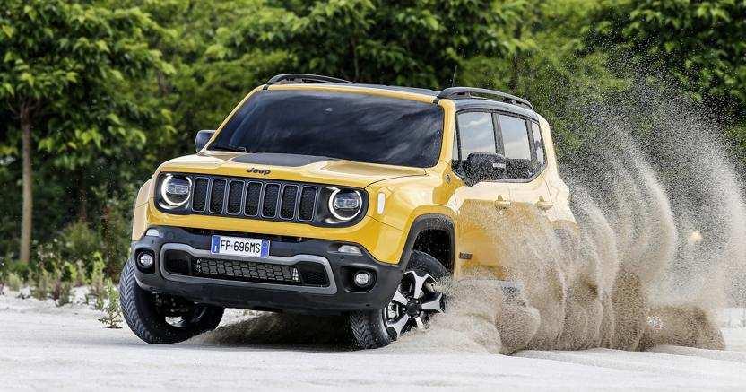 24 New Jeep Nuovi Modelli 2020 Prices by Jeep Nuovi Modelli 2020