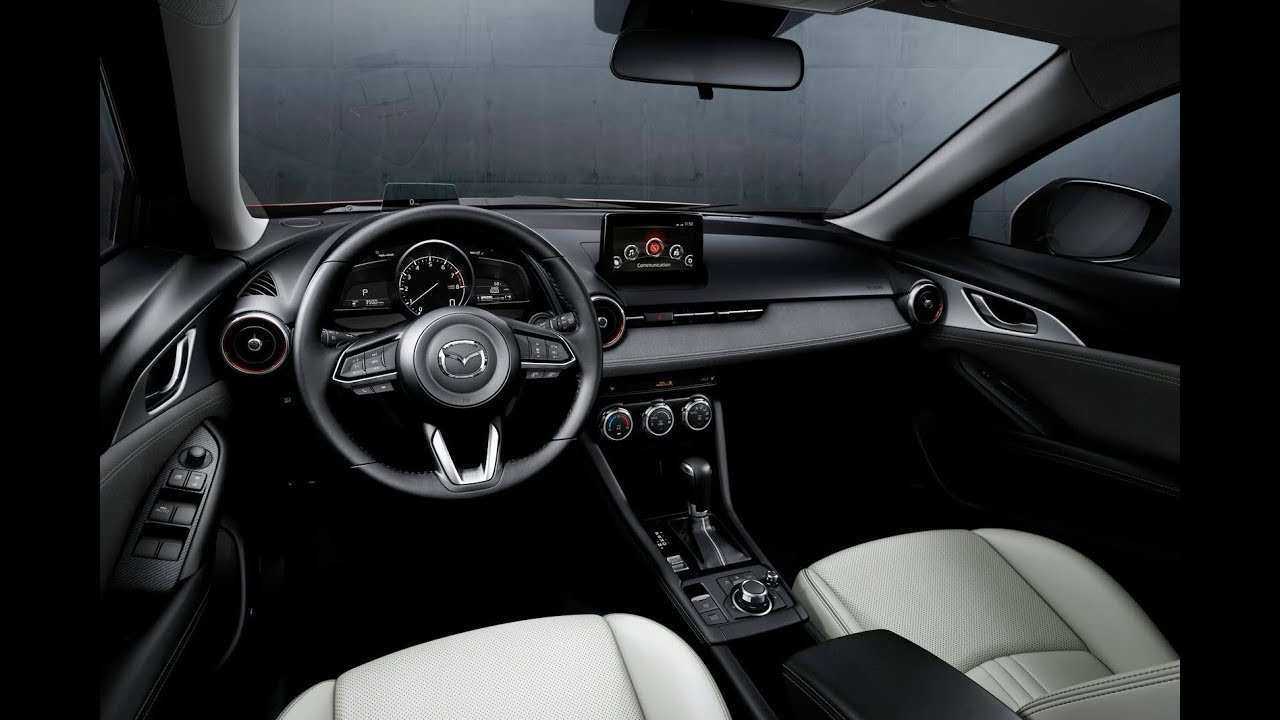 24 New Mazda Cx 3 2020 Interior Redesign with Mazda Cx 3 2020 Interior
