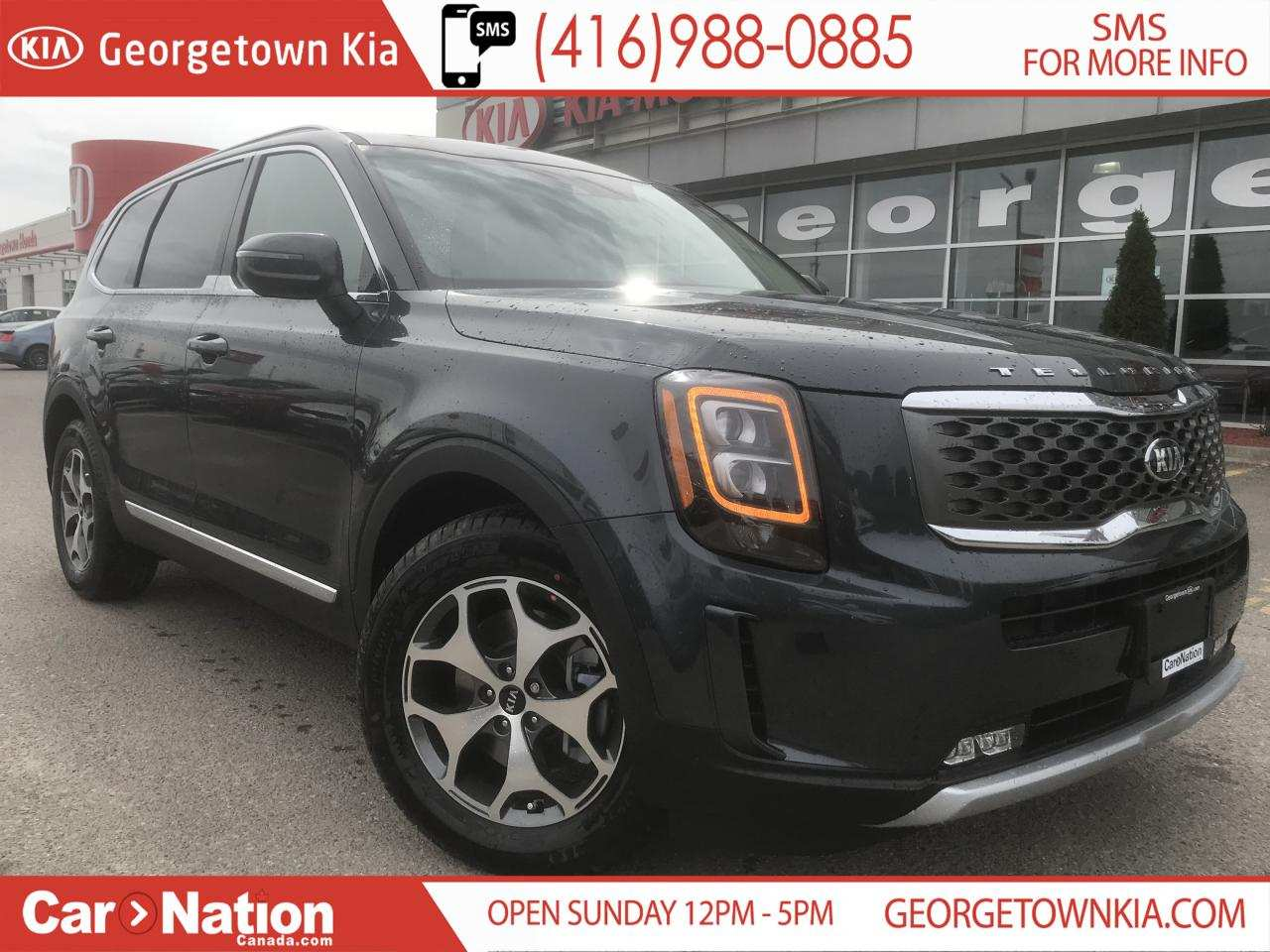 24 New Used 2020 Kia Telluride Review with Used 2020 Kia Telluride