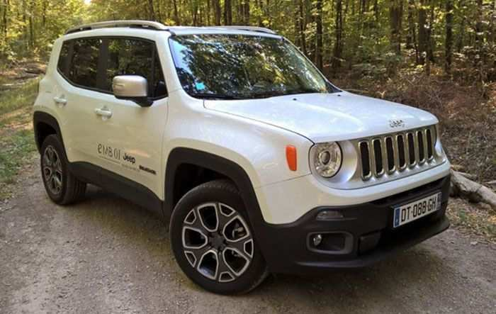 24 The Jeep Renegade 2020 Release Date Spesification with Jeep Renegade 2020 Release Date
