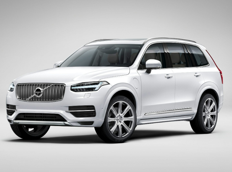 24 The Volvo Xc90 2020 Changes Release with Volvo Xc90 2020 Changes