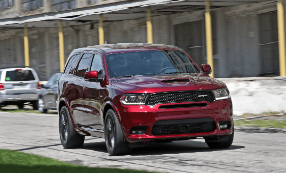 24 The When Does The 2020 Dodge Durango Come Out Speed Test for When Does The 2020 Dodge Durango Come Out