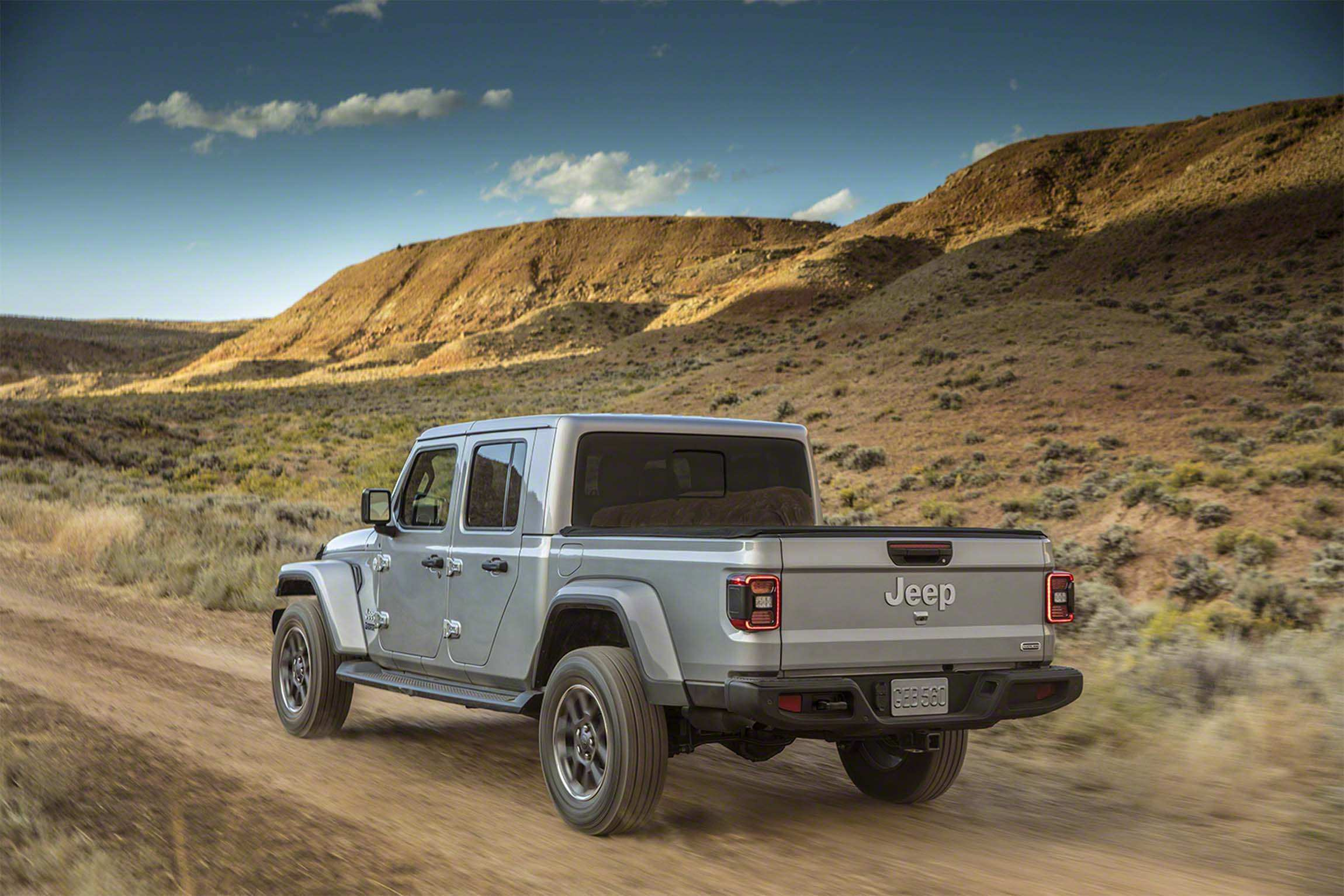 24 The When Is The 2020 Jeep Gladiator Coming Out Ratings by When Is The 2020 Jeep Gladiator Coming Out