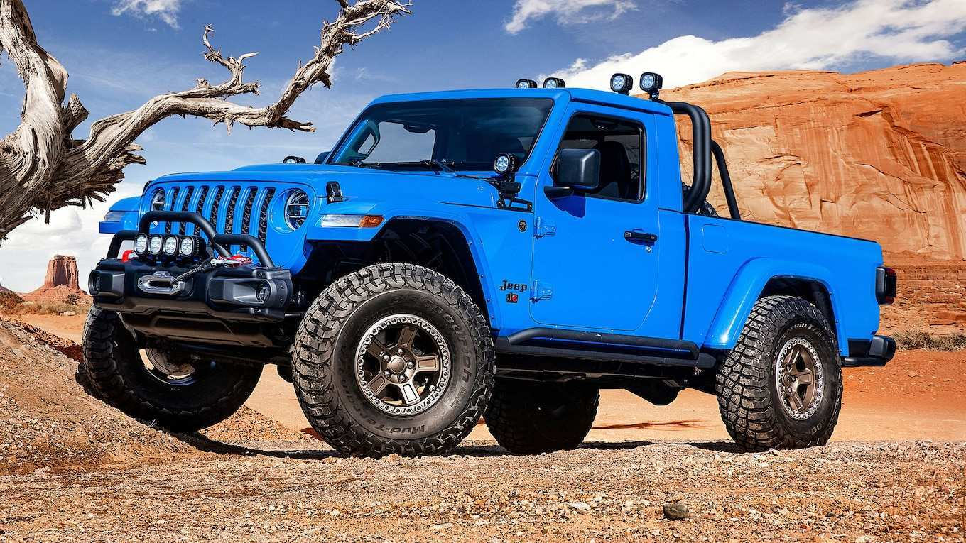 25 All New 2020 Jeep Kaiser Wallpaper by 2020 Jeep Kaiser