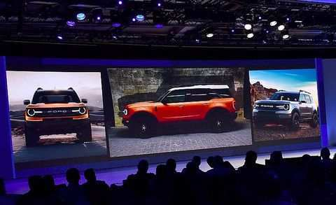25 All New Ford Baby Bronco 2020 Prices by Ford Baby Bronco 2020