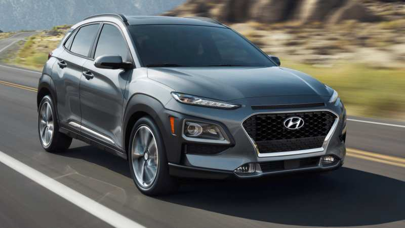 25 All New Hyundai Kona 2020 Review Pricing for Hyundai Kona 2020 Review