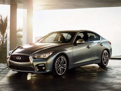 25 All New Infiniti Hybrid 2020 Pricing with Infiniti Hybrid 2020
