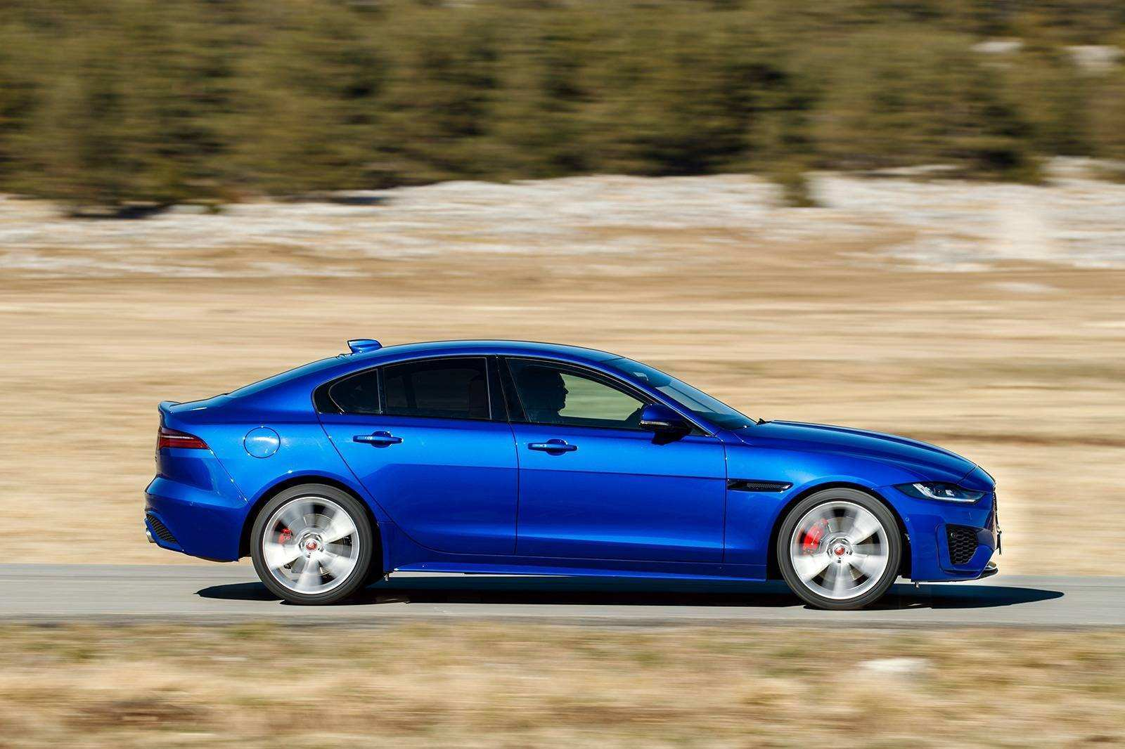 25 All New Jaguar Xe 2020 Launch Price for Jaguar Xe 2020 Launch