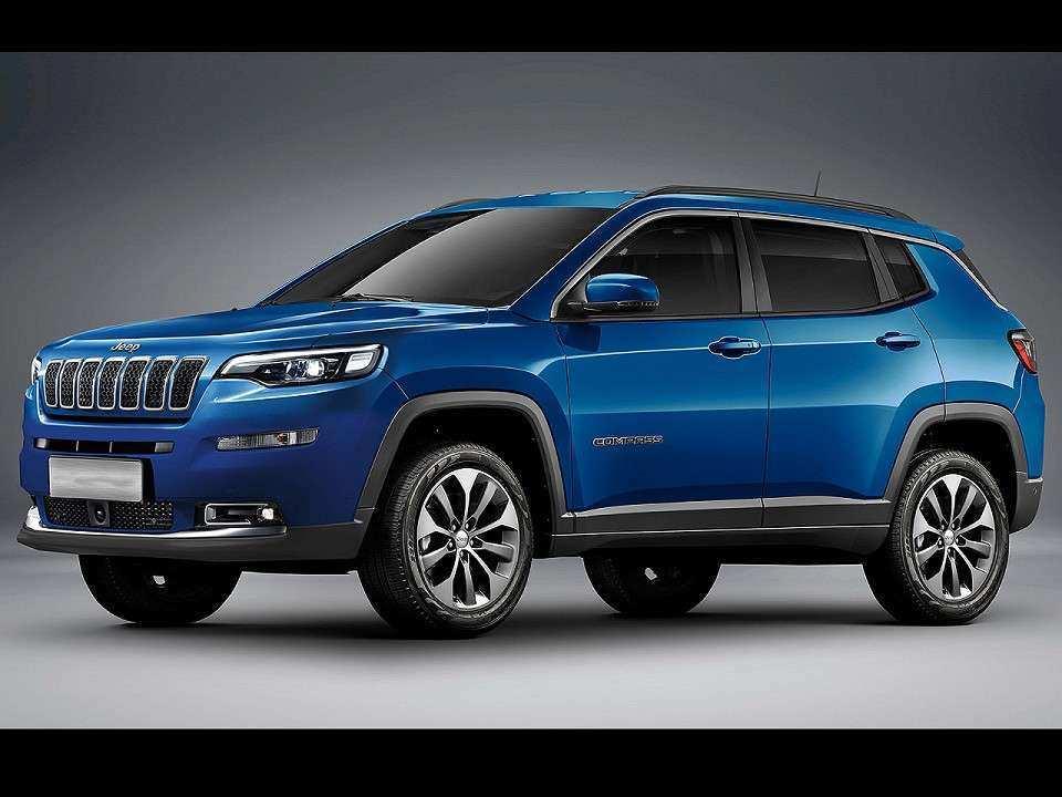 25 All New Jeep Compass 2020 Quando Chega Photos for Jeep Compass 2020 Quando Chega