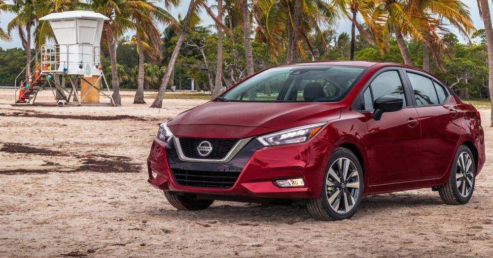 25 All New Nissan Usa 2020 Ratings by Nissan Usa 2020