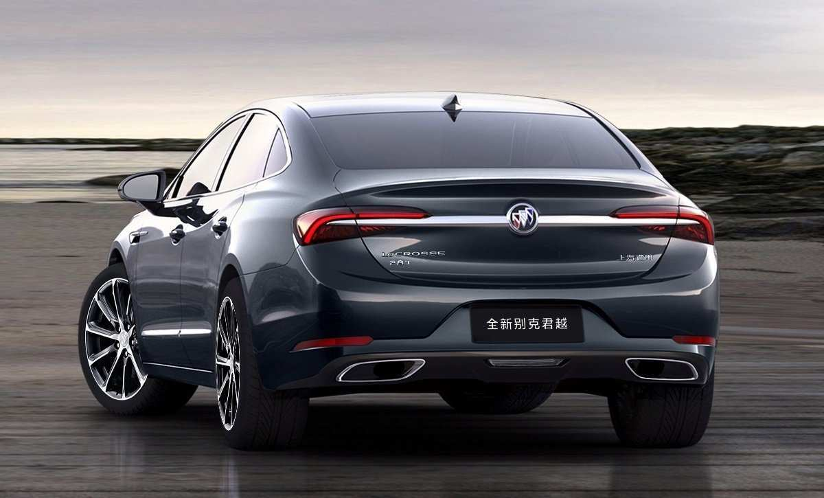 25 All New When Will The 2020 Buick Lacrosse Be Released Reviews by When Will The 2020 Buick Lacrosse Be Released
