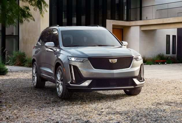 25 Best Review Cadillac Flagship 2020 Speed Test by Cadillac Flagship 2020