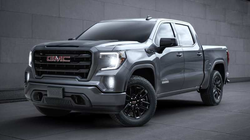25 Best Review Gmc Sierra 2020 Price Pricing with Gmc Sierra 2020 Price