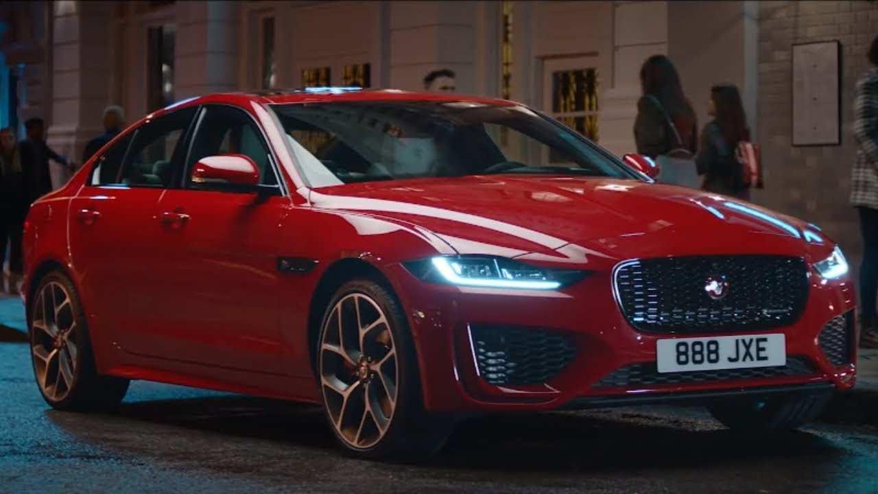 25 Best Review Jaguar Xe 2020 Launch Interior for Jaguar Xe 2020 Launch