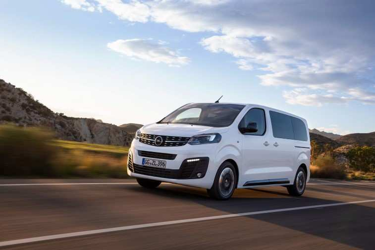 25 Best Review Opel Van 2020 Pictures with Opel Van 2020