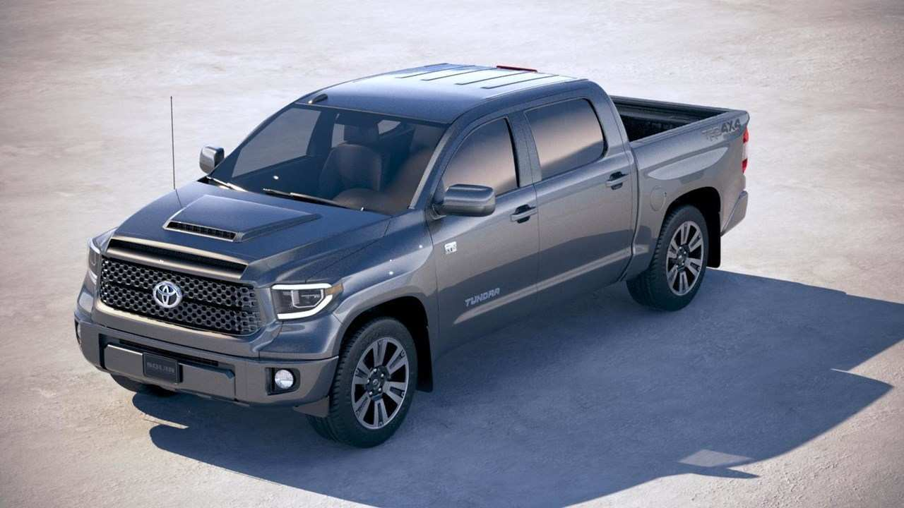 25 Best Review Toyota Tundra 2020 Diesel Overview by Toyota Tundra 2020 Diesel
