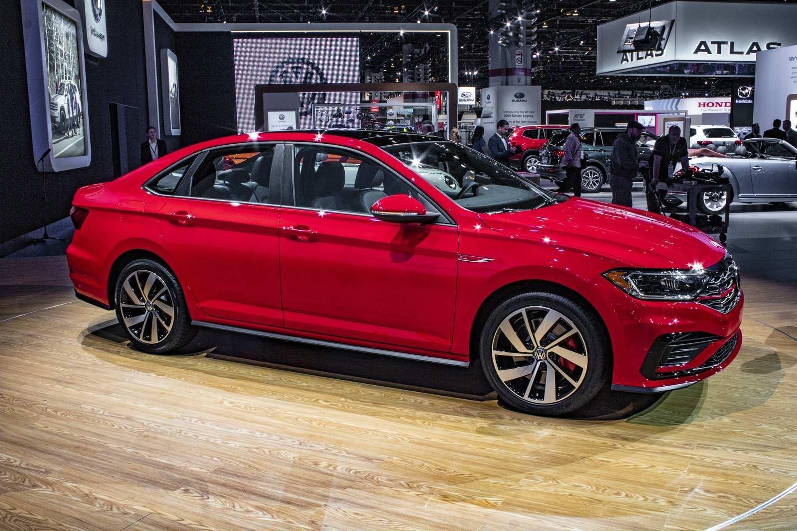 25 Best Review Volkswagen Gli 2020 Rumors with Volkswagen Gli 2020