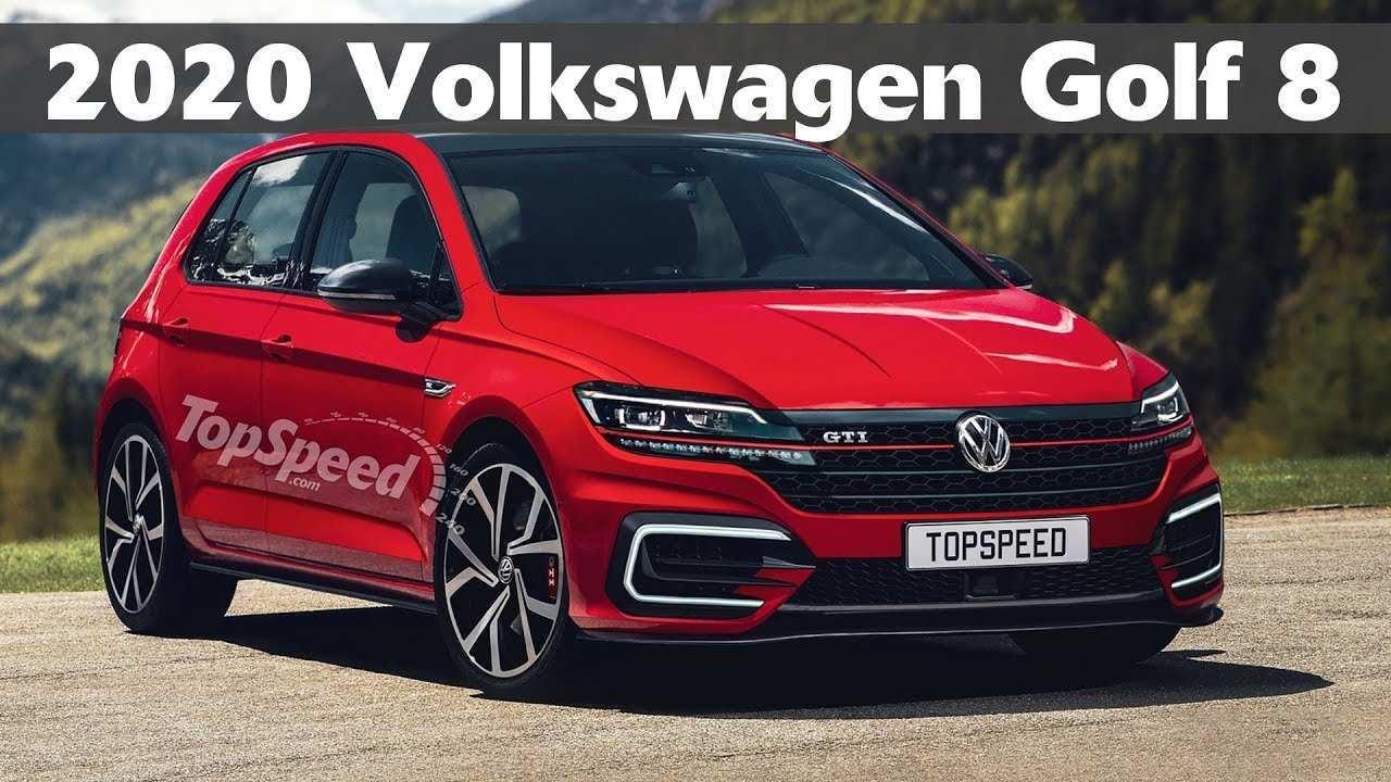 25 Concept of 2020 Volkswagen Golf Release Date Pictures for 2020 Volkswagen Golf Release Date