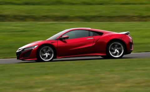 25 Concept of Acura Nsx 2020 Specs Images by Acura Nsx 2020 Specs