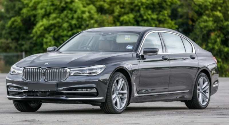25 Concept of BMW 5 Series Update 2020 Price and Review with BMW 5 Series Update 2020