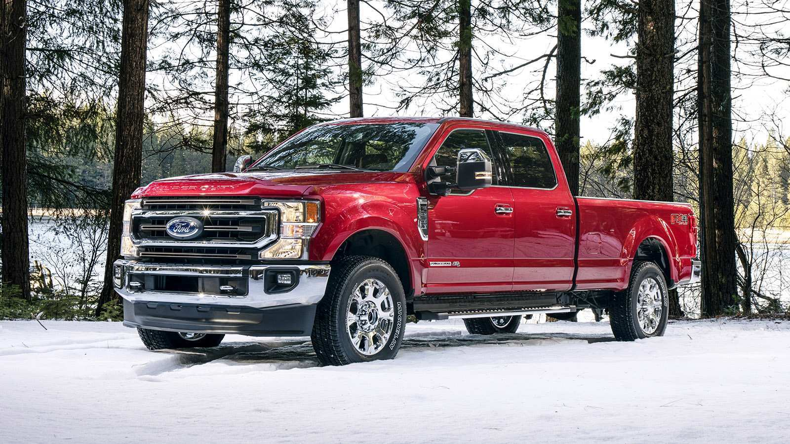 25 Concept of Ford King Ranch 2020 Review for Ford King Ranch 2020