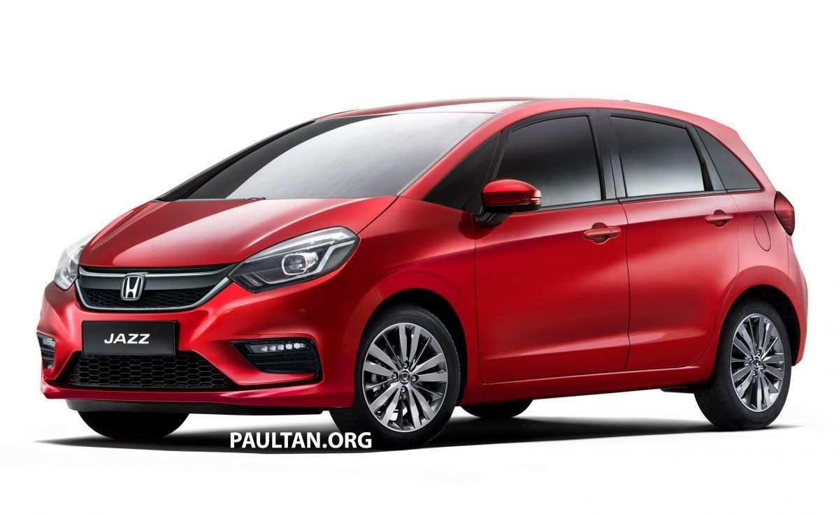 25 Concept of Honda Jazz 2020 Malaysia Rumors with Honda Jazz 2020 Malaysia