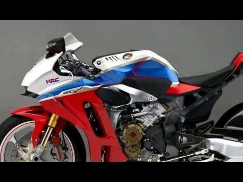 25 Concept of Honda V4 Superbike 2020 Release with Honda V4 Superbike 2020