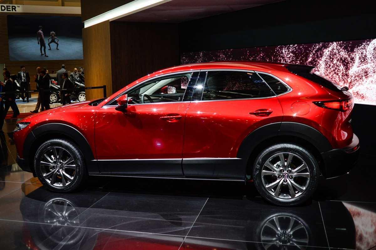 25 Concept of Mazda New Suv 2020 Picture with Mazda New Suv 2020