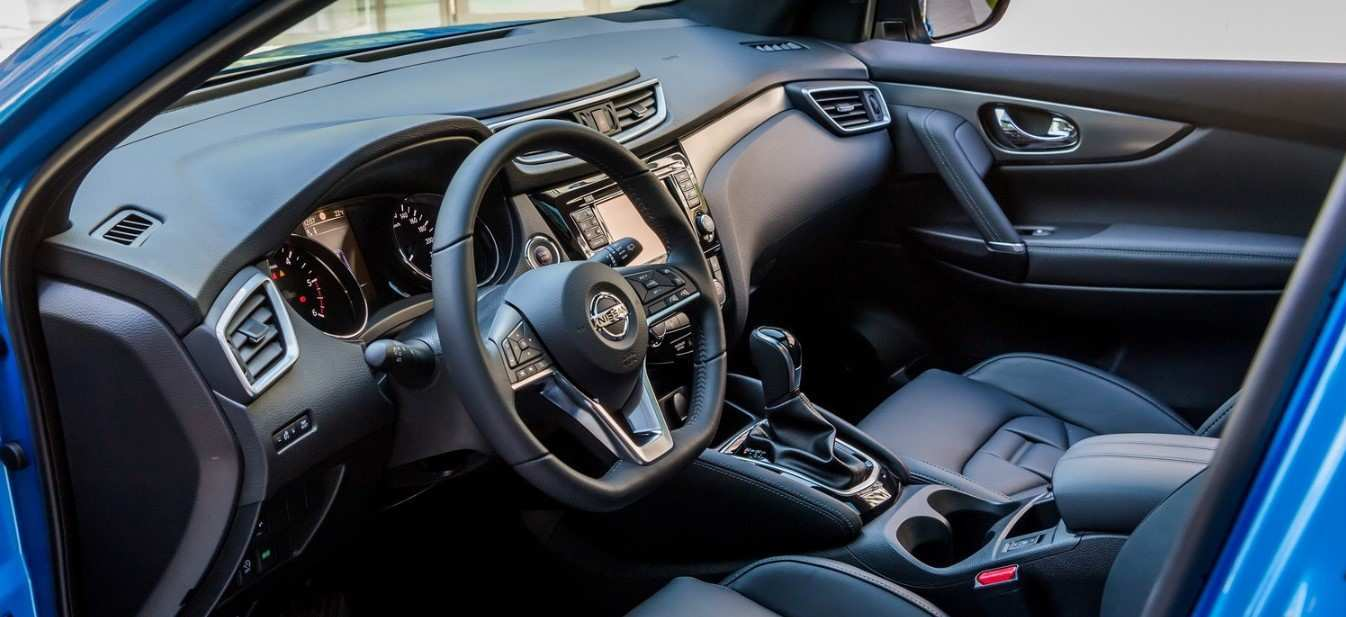 25 Concept of Nissan Qashqai 2020 Release Date Australia Review by Nissan Qashqai 2020 Release Date Australia